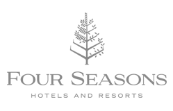 Four Seasons Hotel Logo JustSeventy