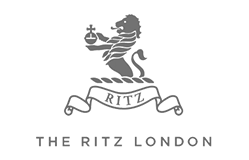 The Ritz London Logo JustSeventy