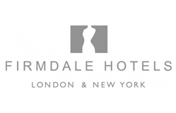 Firmdale Hotels London New York Logo JustSeventy