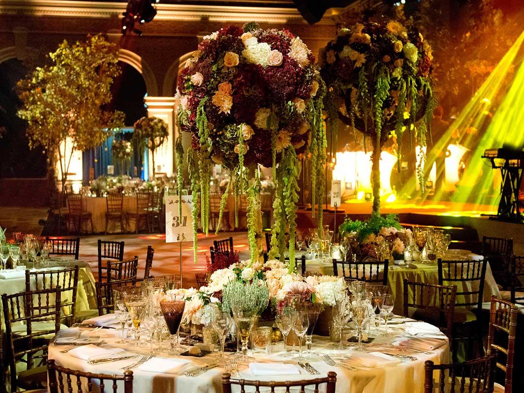 Luxury Garden Wedding London Bespoke Design Bride JustSeventy