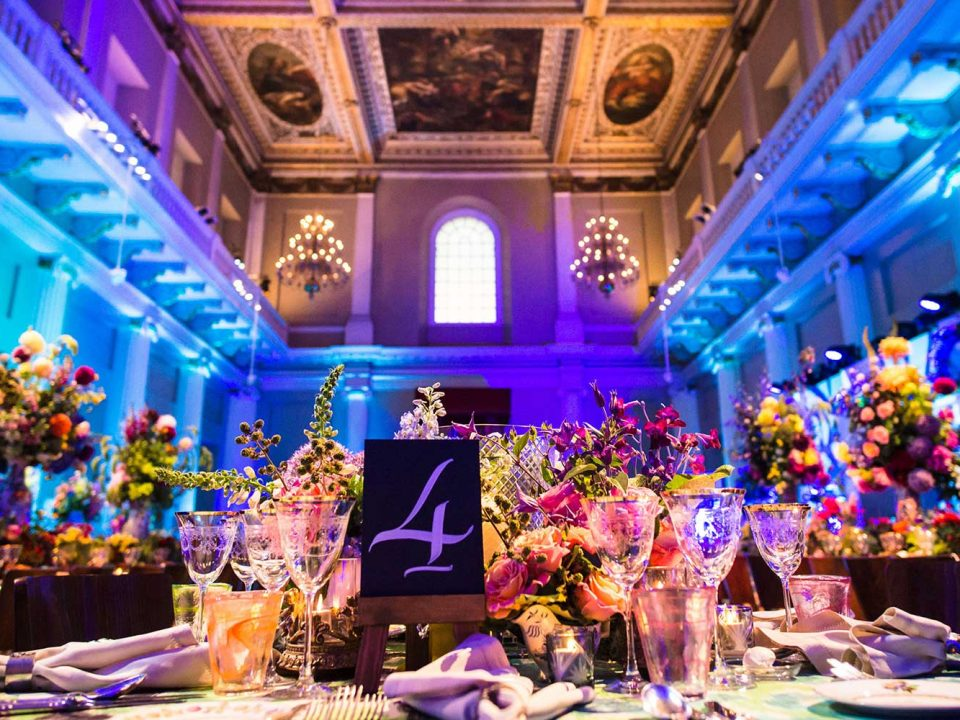 Palace London Bespoke Party Event Barmitzvah JustSeventy