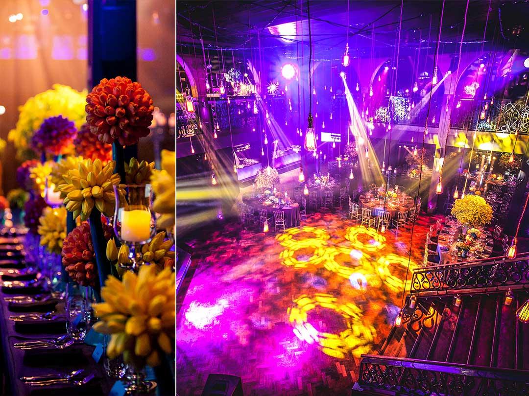 Rock Music Party Barmitzvah Creative Design Event London JustSeventy