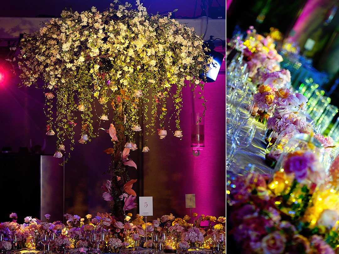 Fairytale Themed Bat Mitzvah Party Rosewood London JustSeventy