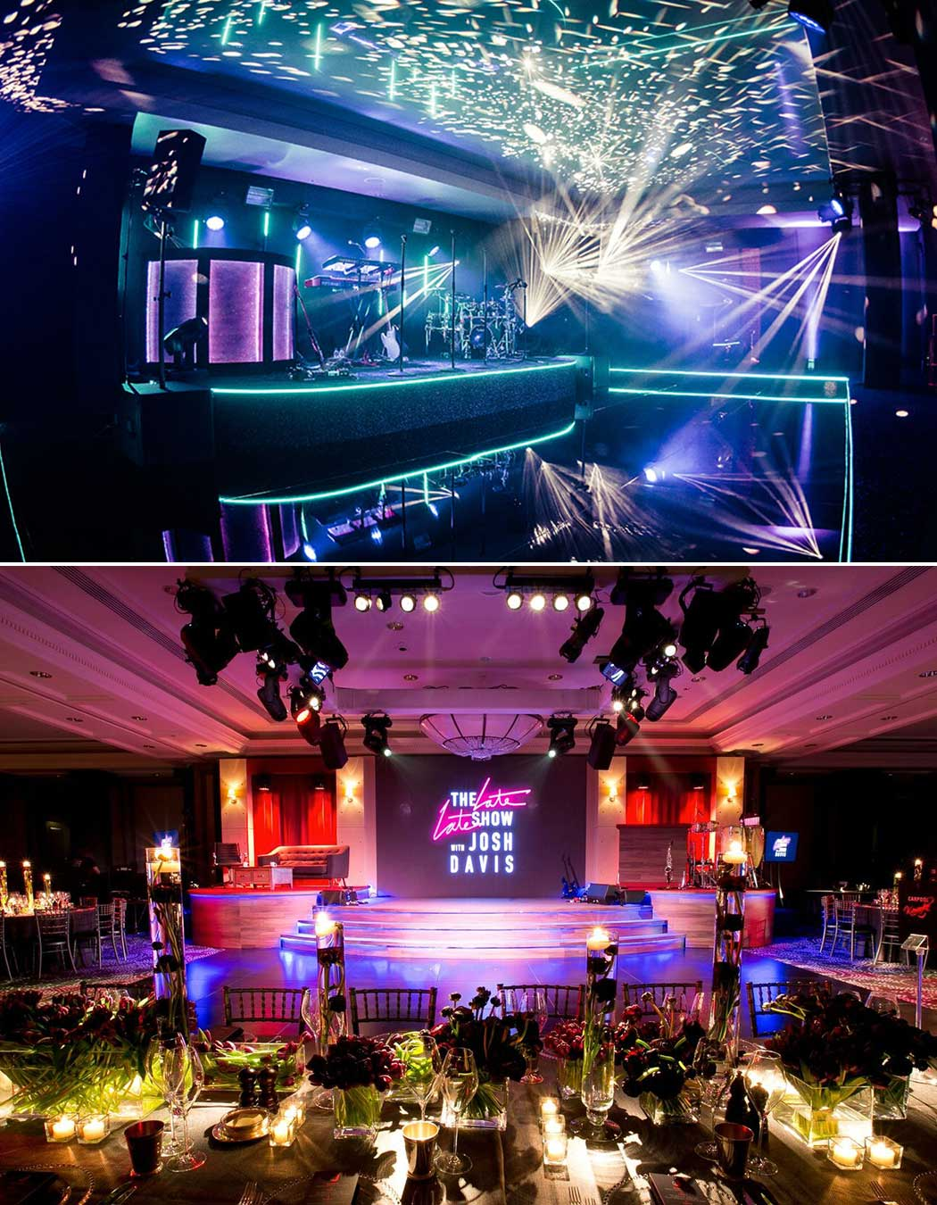 JustSeventy Creative Events Production
