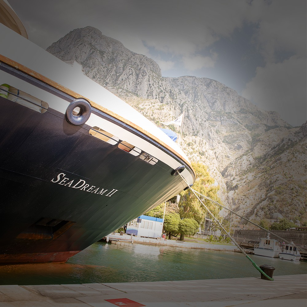 Luxury Mediterrean Corporate Event Cruise Italy France Croatia