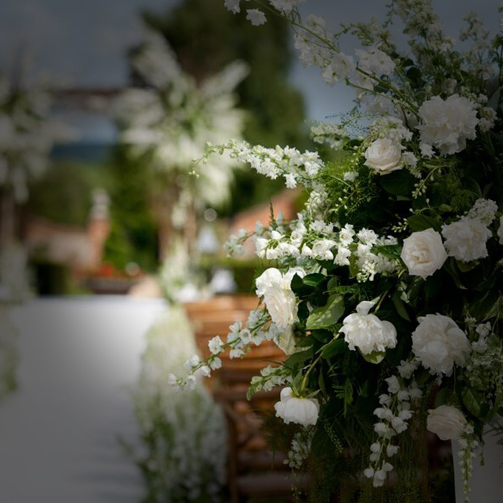 Bespoke Creative Wedding Planning JustSeventy