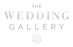 The Wedding Gallery Logo