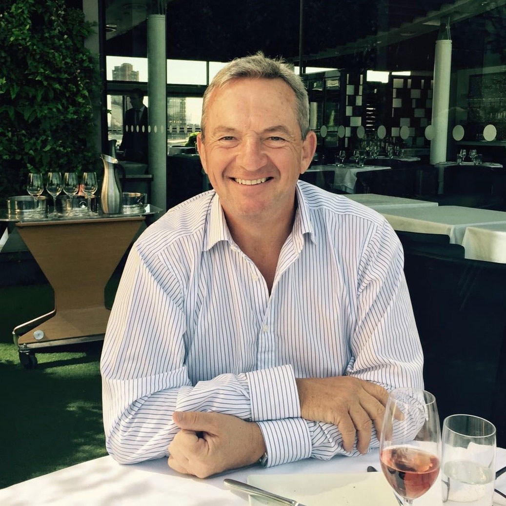 JustSeventy Creative Events Agency Non Executive Director Mike